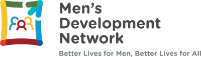 Men's Development Network logo
